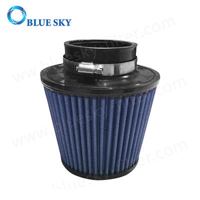 Universal Race Car Cartridge Air Filter Replacements for K&N Auto Parts