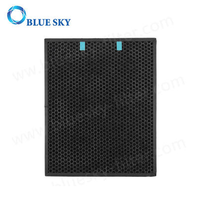 Honeycomb Activated Carbon True HEPA Filters for Bissell 2521 2520 Air400 Air Purifiers Part 24791